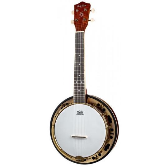 Harley Benton BJU-15Pro Banjolele
