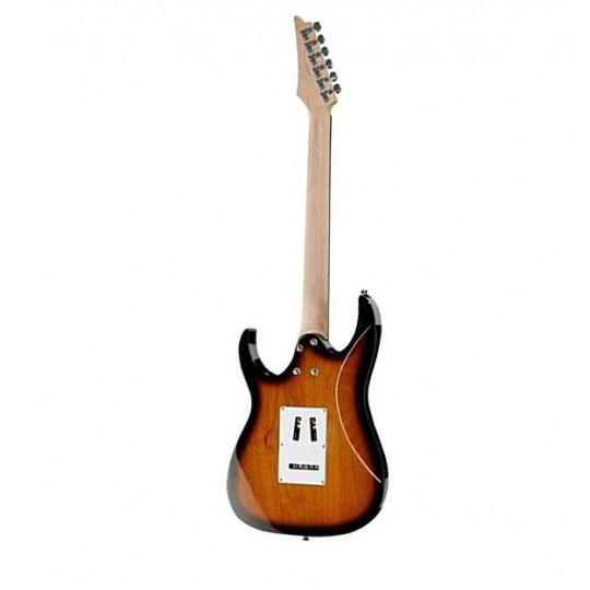 Ibanez GRG 140 SB elektrická kytara
