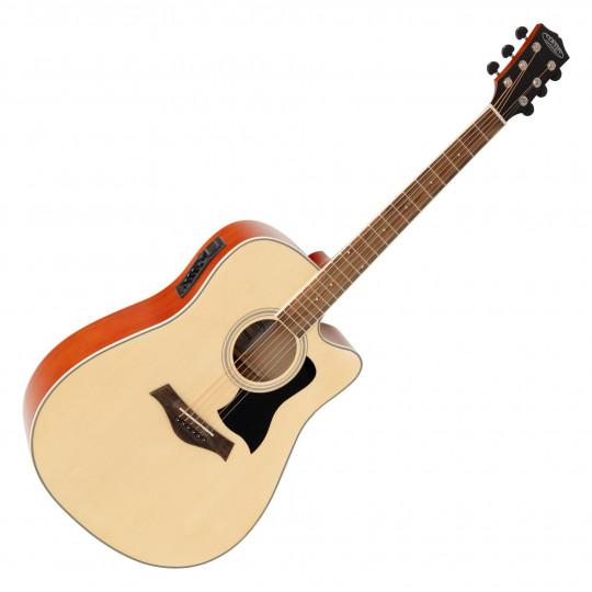 ClassicCantabileWS-20NTEQ - akustická kytara