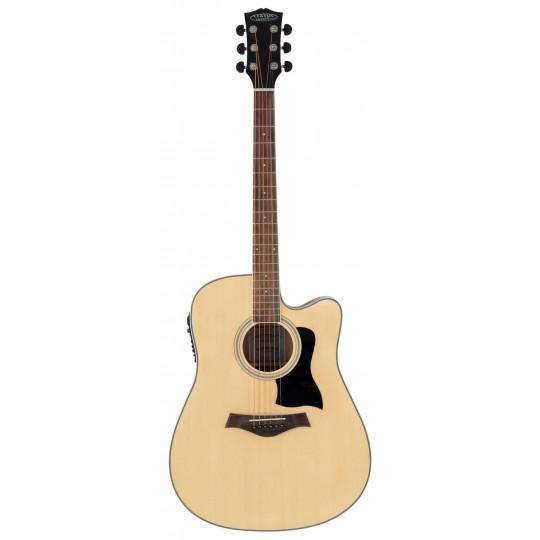 ClassicCantabileWS-20NTEQ elektroakustická kytara