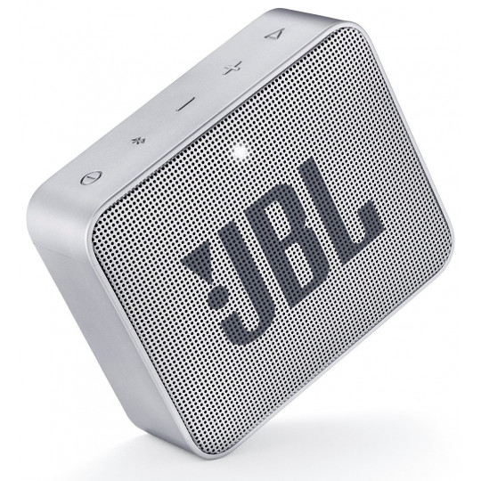 JBL GO2 Black bluetooth reproduktor