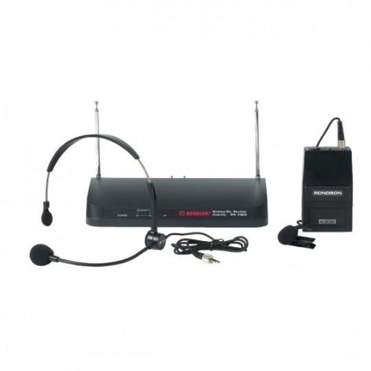 RH Sound WR-108DRH