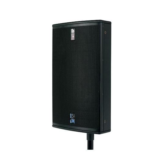 dB Technologies DVX DM 12 - 2-pásmový aktivní monitor, 750W