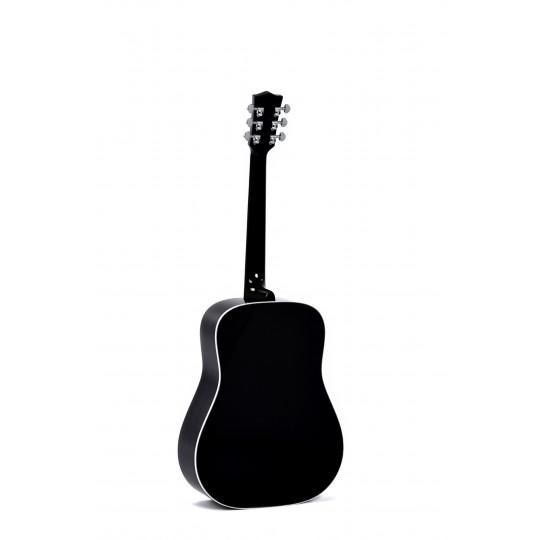 Sigma Guitars DM-SG5-BK