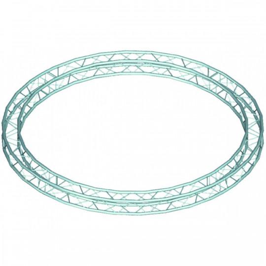 Decolock DQ-4 díl pro kruh, d3 m, 90