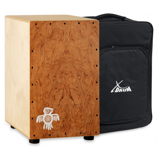 Peruana Cajon Hard Wood