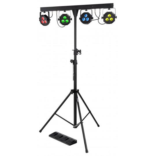 Showlite LB-427 LED RGB