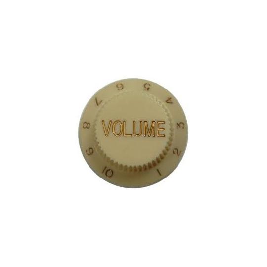 B&CH KN005CR knob VOLUME