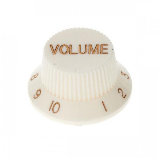 B&CH KN005WV knob VOLUME