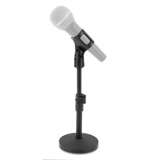McGrey MST-20 mikrofonní stojan stolní, černý