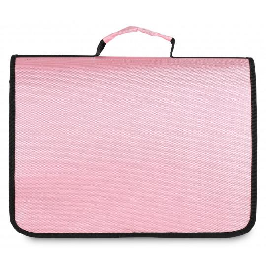 Proline taška na noty - růžová