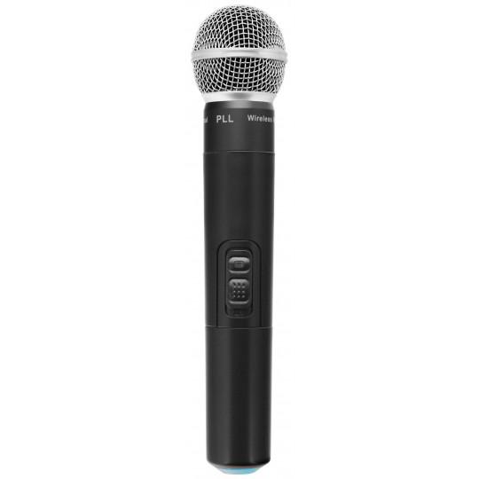 McGrey UH-VK2 bezdrátový mikrofon