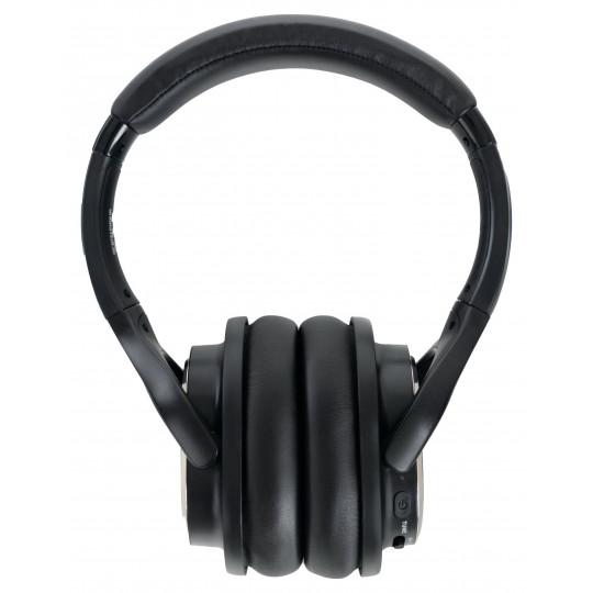 Beatfoxx SDH-340 Silent Disco V2  UHF sluchátka