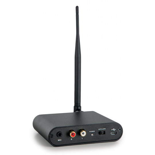 Beatfoxx SDT-40 Silent Disco V2 vysílač