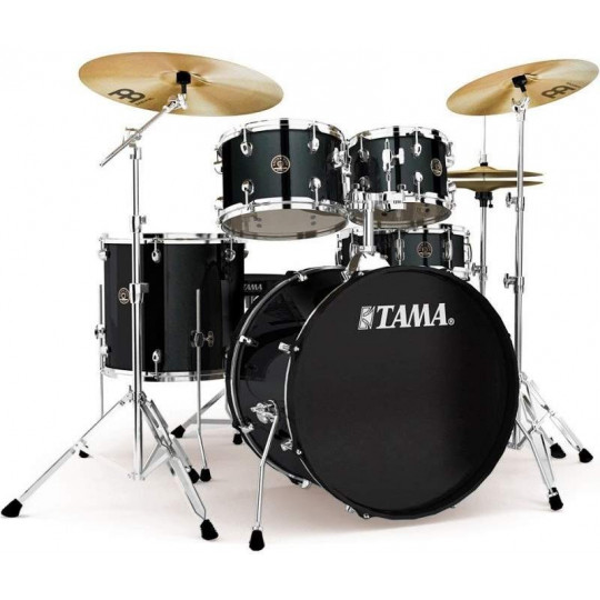 Tama Rhythm Mate Rock Set Black