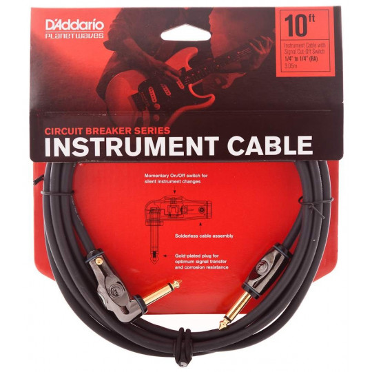 D'Addario Planet Waves PW GRA 10