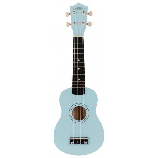 Classic Cantabile US-50 BL sopránové ukulele modré
