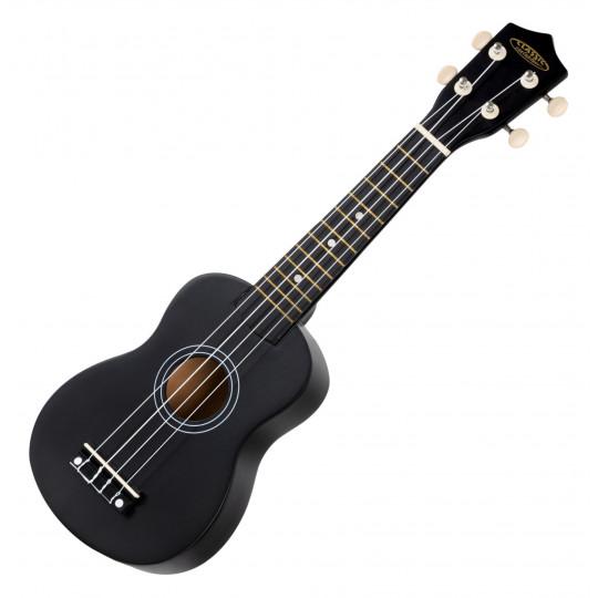 Classic Cantabile US-50 BK sopránové ukulele černé