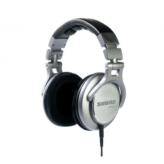SHURE SRH940 - profesionální studiová sluchátka