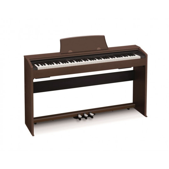 Casio PX 770 BN digitální piano