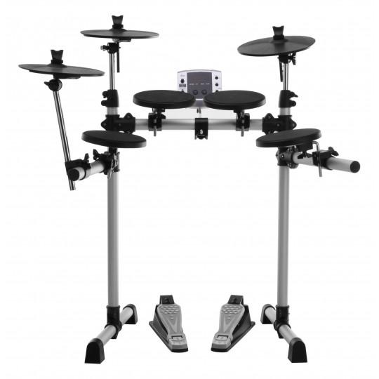 XDrum DD-400 elektronické bicí