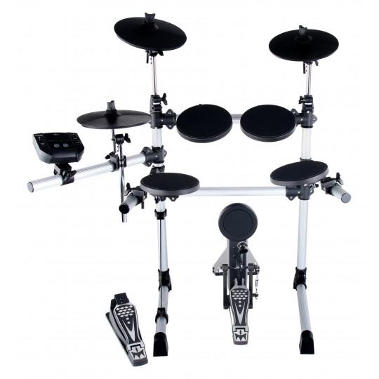 XDrum DD-402 elektronické bicí