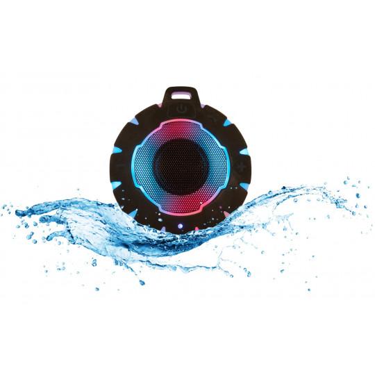 """Beatfoxx WBS-18L """"SurfRider"""" Bluetooth reproduktor"""