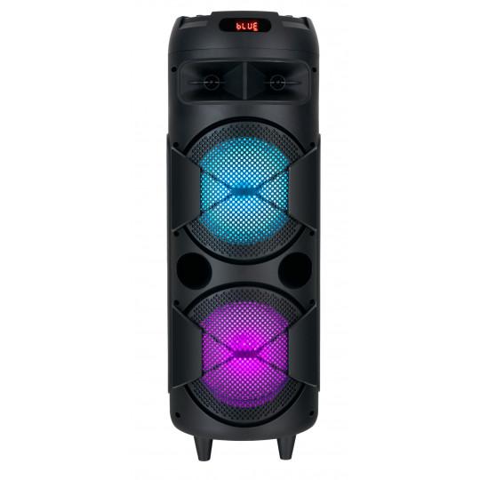 Beatfoxx PBS-835 bluetooth reproduktor, karaoke 60W