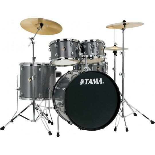 Tama Rhythm Mate Studio set Galaxy silver