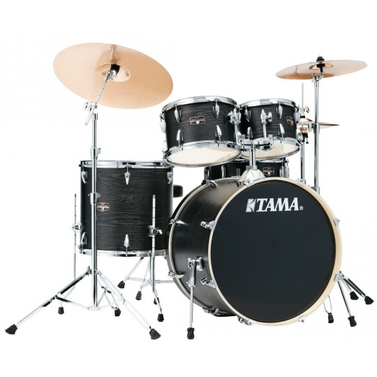 Tama Imperialstar Black Oak Wrap