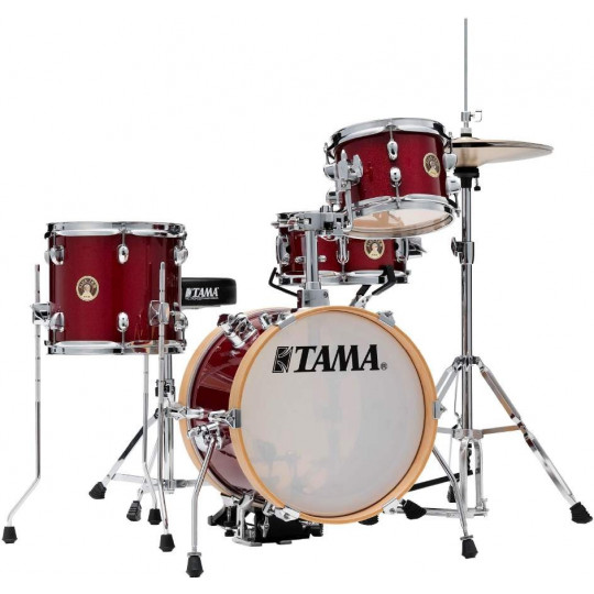 Tama Club-Jam Flyer Candy Apple Mist