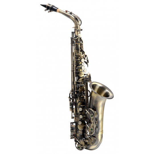 Classic Cantabile AS-450 Antique Yellow Alt saxofon