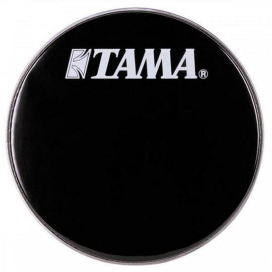 "Tama 22"" Black Heads"