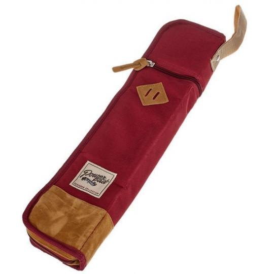 Tama Powerpad Designer Stick Bag - Wine Red