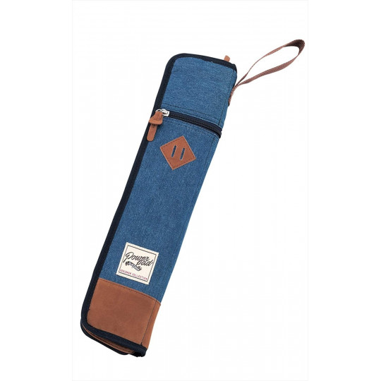 Tama Powerpad Designer Stick Bag - Navy Blue
