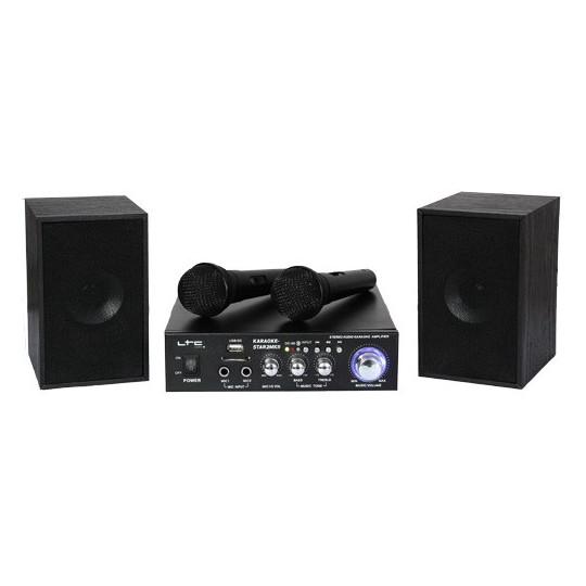 LTC Audio KARAOKE-STAR2 MK II