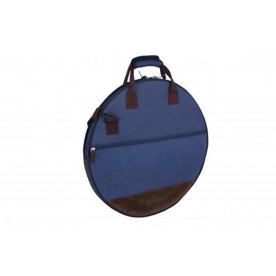 "Tama 22"" Powerpad Designer Bag - Navy Blue"