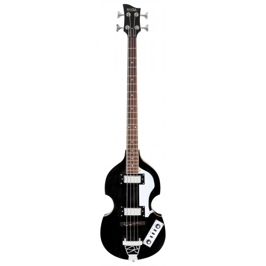 "Rocktile VB-2 ""Sir Paul"" Vintage Beatbass Black"