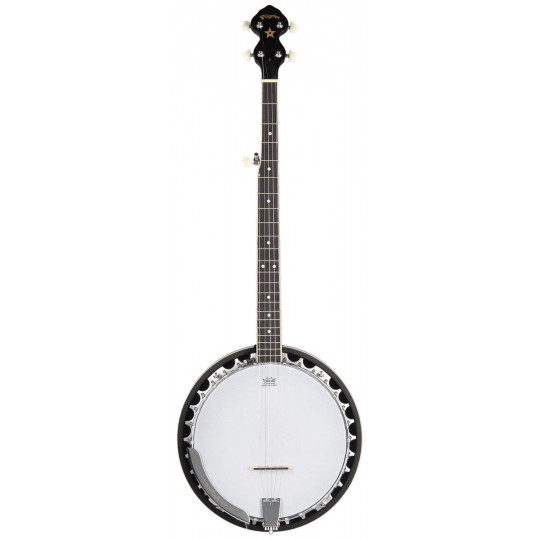 Pilgrim VPB30G pětistrunné G banjo