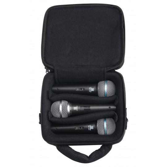 Pronomic  taška na mikrofony RB-Flex