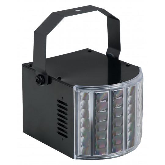 Showlite DL-8 USB-Razor Derby Partylight