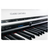Classic Cantabile UP-1 WH Upright