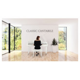 Classic Cantabile GP-A 810 WH