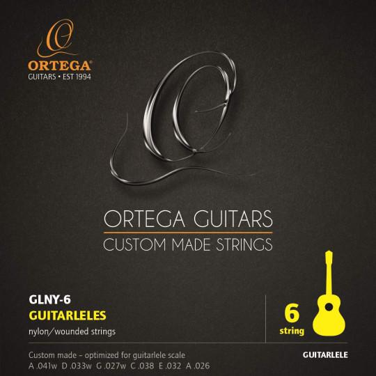 Ortega GLNY-6