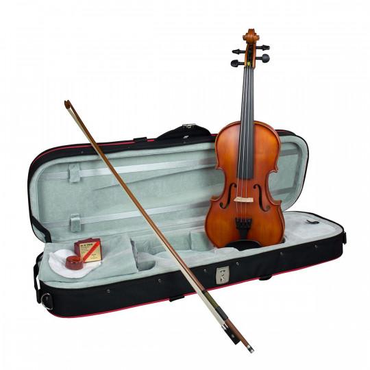 Hidersine Violin Vivente 4/4 Outfit