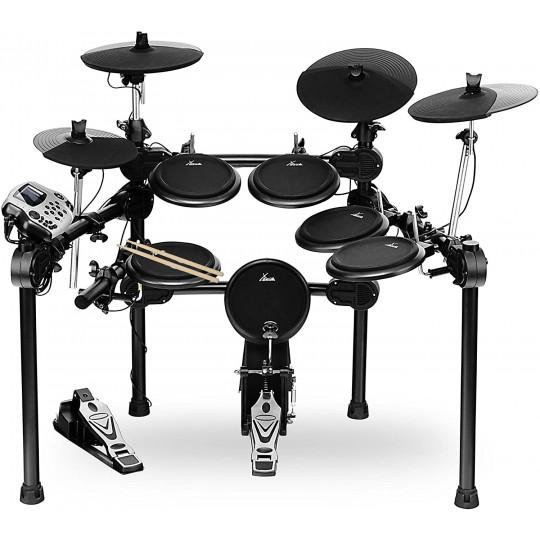 XDrum DD-520 plus elektronická bicí sada