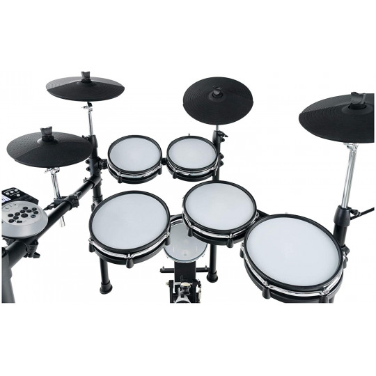 XDrum DD-530 MAXI KIT elektronické bicí se síťkou na padech