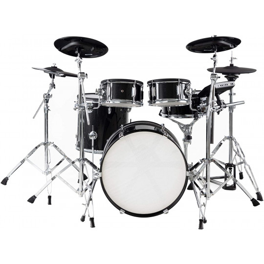 XDrum DD-670 Mesh E-Drum Kit sada elektronických bicích