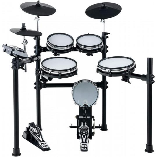 XDrum DD-530 El. bicí se síťkou na padech