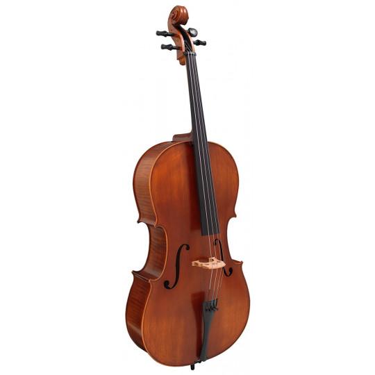Hidersine Cello Vivente Academy 4/4 Outfit